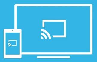 Conexión móvil a TV