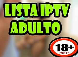 Lista IPTV adulto image